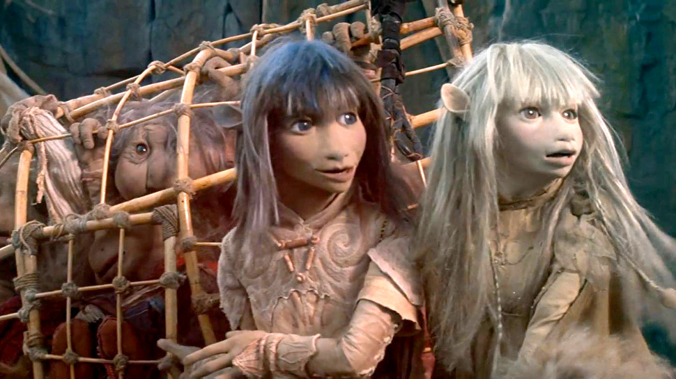 Muppet Stuff Dark Crystal Figures From McFarlane Toys