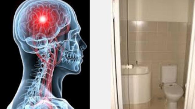 Alasan Kenapa Banyak Orang Jatuh dan Kena Stroke Di Kamar Mandi? Karena Hal Sepele cara Mandi Sehat Ini Diabaikan