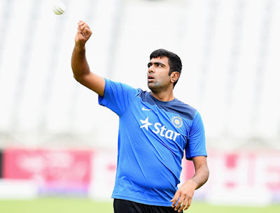 Ravichandran Ashwin Pictures And Photos