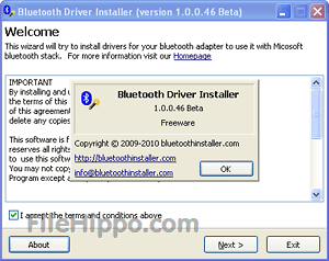 Bluetooth Peripheral Device Driver Free Download