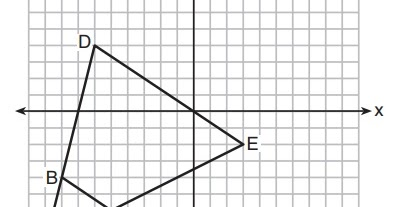 (x, why?): January 2018 Common Core Geometry Regents