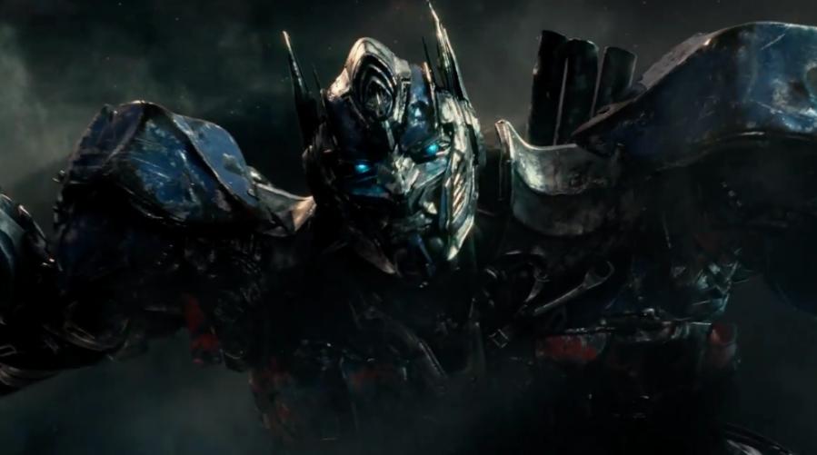 O Último Cavaleiro' ganha trailer; assista — Transformers