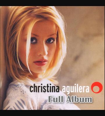 Christina Aguilera Mp3 Full Album