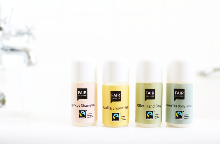 Fair Squared Ethical Care Set review
