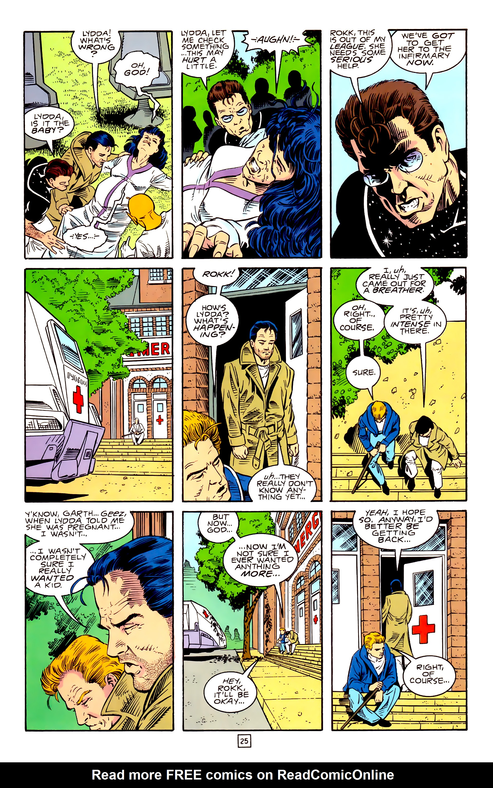 Legion of Super-Heroes (1989) _Annual_3 Page 52