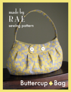 borsa elegante pattern sewing