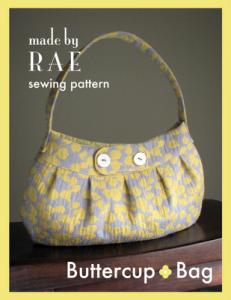 borsa elegante pattern sewing