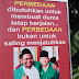 Beda Partai, Plt Bupati Arifin Apresiasi Gaya Kampanye Pamannya Yang Bikin Ngakak