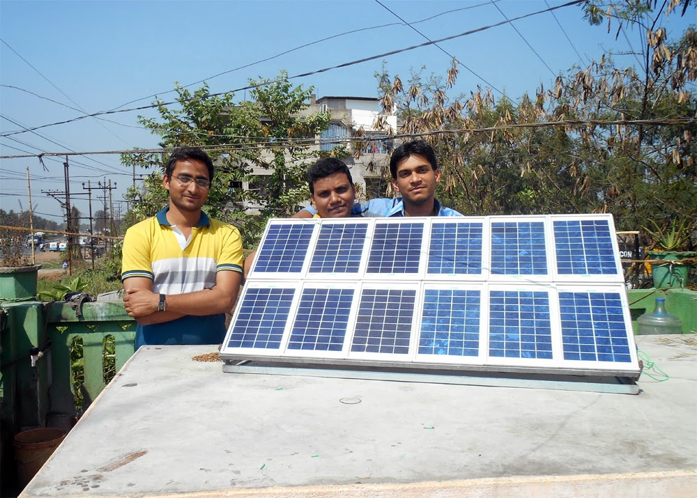 solar pv system design training pdf
