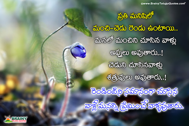 famous telugu life quotes, beautiful meaning of a true person in telugu, telugu words on best person