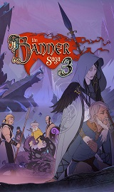493639 the banner saga 3 xbox one front cover - The Banner Saga 3 Update v2.57.57 incl DLC-CODEX
