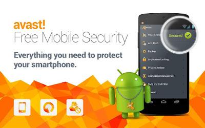 3 Antivirus Terbaik Untuk Samsung Android (Antivirus For Samsung Ansdroid)