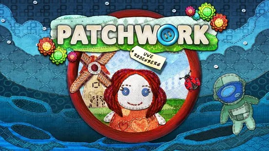 Patchwork the game Apk Free on Android Game Download