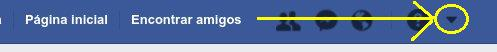 Como se desconectar do Facebook