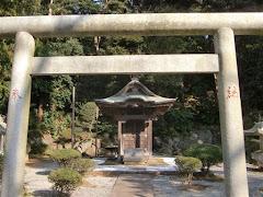 遊行寺宇賀神