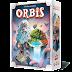 Lo nuevo de Asmodee es Orbis