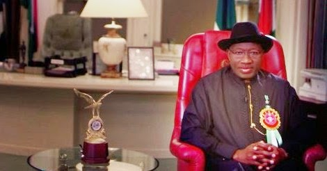 2015: Why I Am Supporting President Jonathan