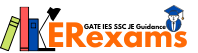 ErExams - GATE IES SSC JE Guidance