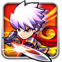Brave Fighter Demon Revenge Mod