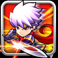 Tải Game Brave Fighter Hack Mod Kim Cương Cho Android