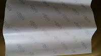 papel anti grasa