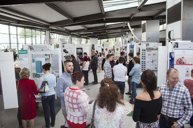 IT Carlow Product Design Innovation degree show 2015