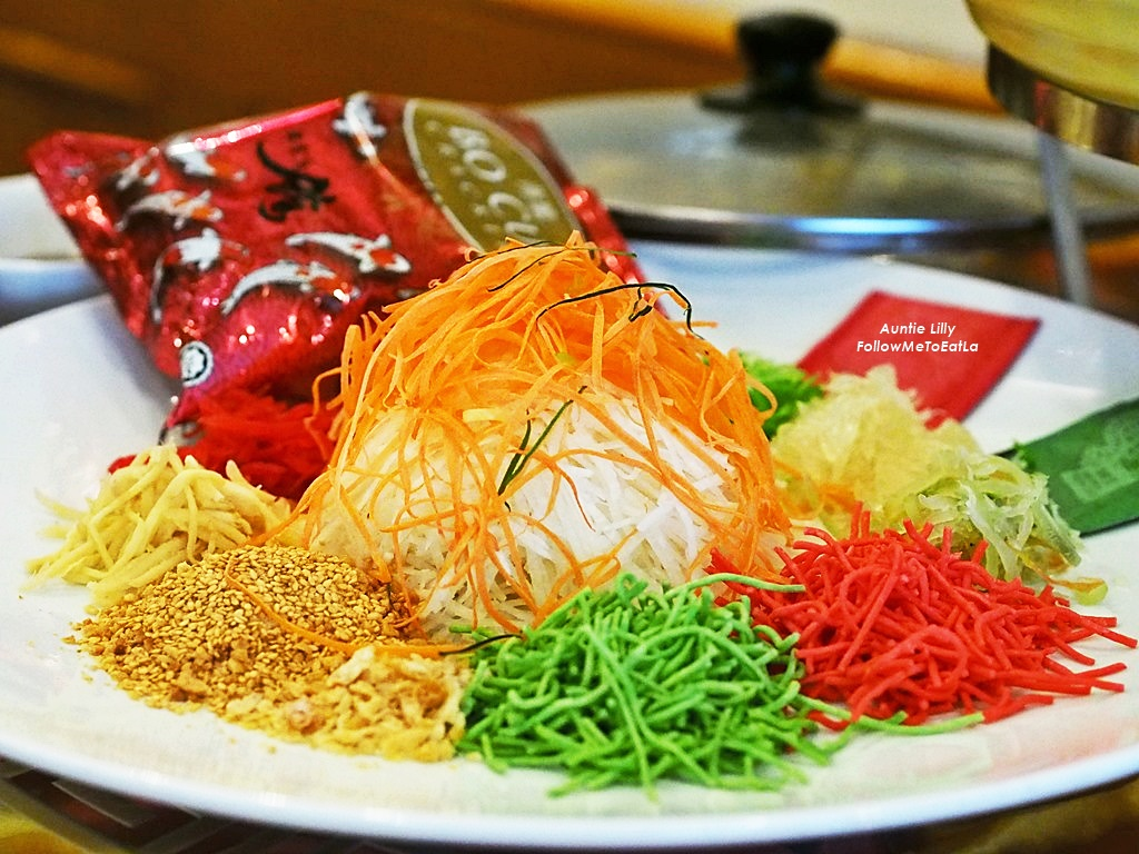 Follow me to eat la malaysian food blog chinese new year menu this years celebration will fall on february 16 lasting for seven days of joyous festivities even though the festival technically lasts longer and ends forumfinder Choice Image