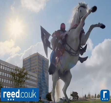 Commercial Song 2019 Reed Co Uk Tv Advert 2016 Charger