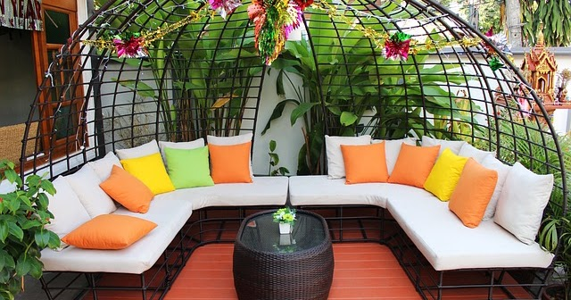 Buy Outdoor Patio Furniture at Wholesale Price