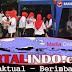 DPD Partai Perindo Gelar Kegiatan Senam,periksaan Mata Dan Pembagian Kacamata Gratis