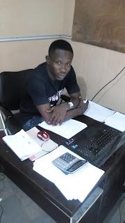 Alum case study - Adebayo Ogunniyi Batch 017
