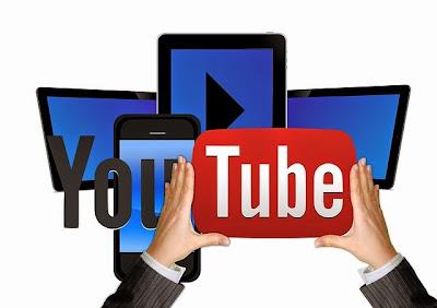 Use YouTube