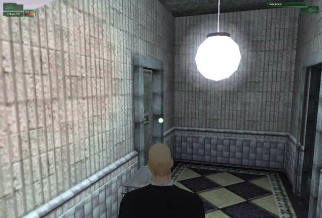 Hitman 1 Codename 47 PC Games Screenshots