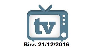 Bisskey 21 Desember 2016