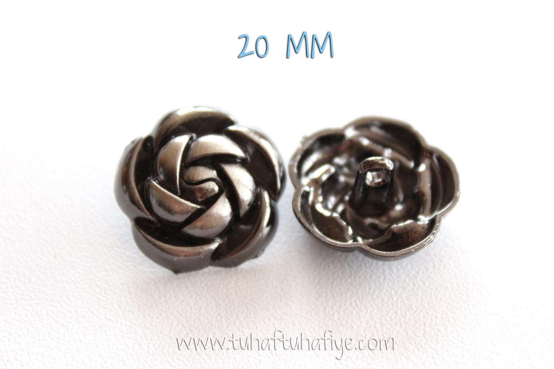 metal düğme çeşitleri, ithal düğmeler