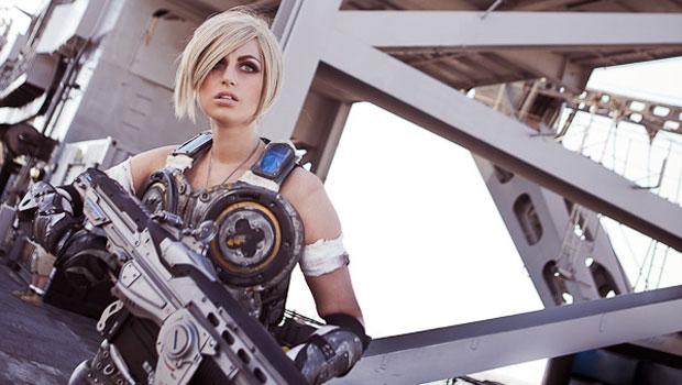anya stroud cosplay gears