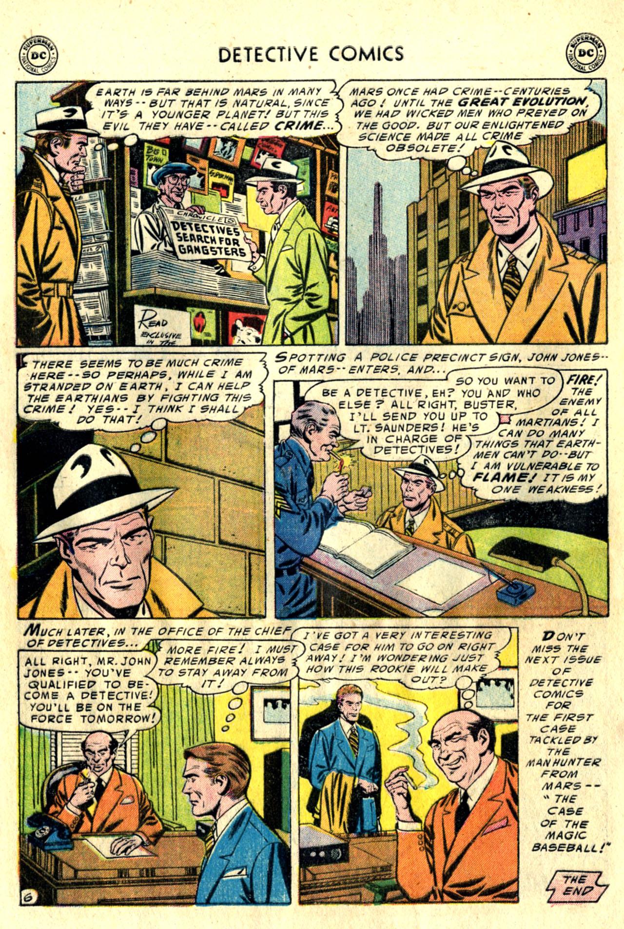 Detective Comics (1937) 225 Page 31