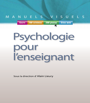 livre psychologie pour l'enseignant PDF