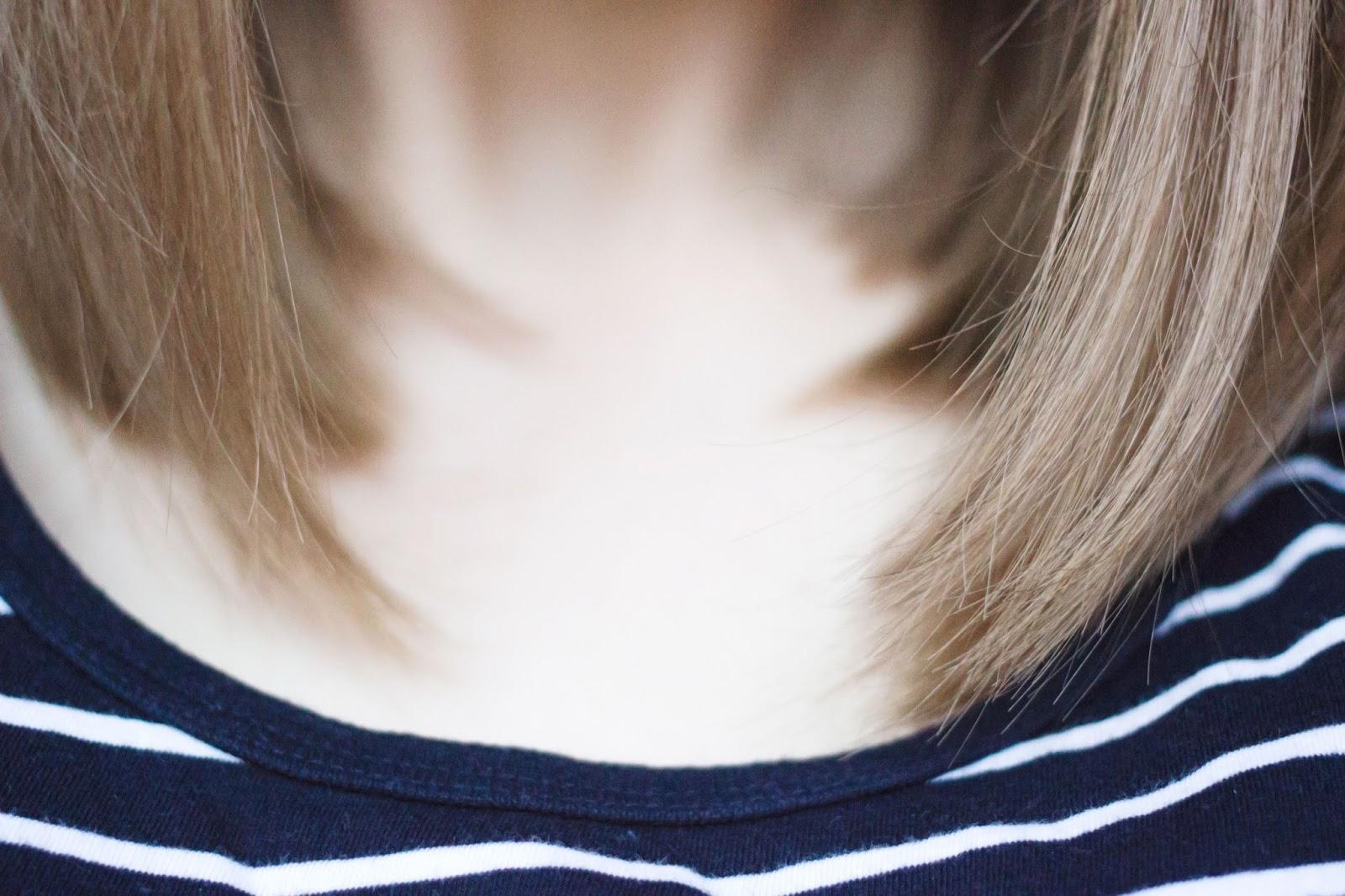 Hairstyle, Hair, Katie Writes Blog, Katie Writes,