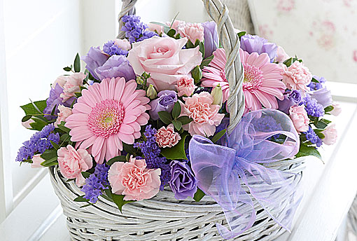 the low carb diabetic a basket of flowers for mothers day 2016