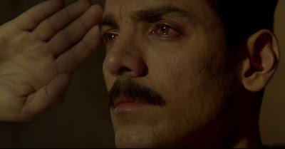 RAW - Romeo Akbar Walter Trailer
