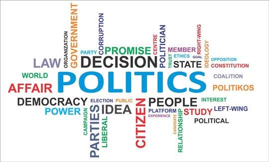 Cara Tepat Berkecimpung Dalam Dunia Politk Bagi Pemula