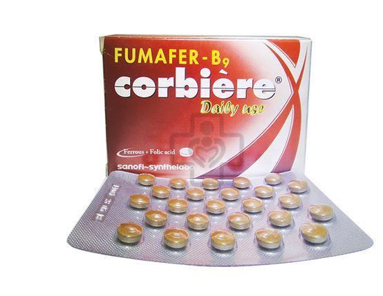 Kết quả hình ảnh cho FUMAFER-B9 corbiere