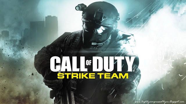 COD Strike Team