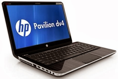 Descargar driver webcam Notebook HP Pavilion dv4-2113la