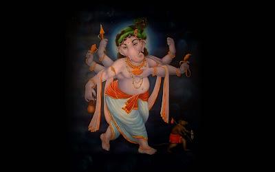 Lord-GaneshaWallpaper-dancing-pics