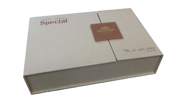 in hộp quà tặng hcm
