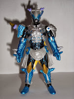 Vrak from the front