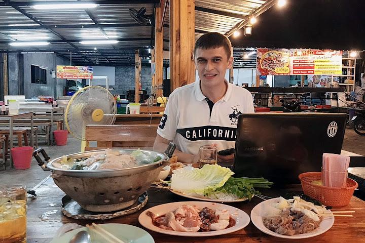 На Пхукете арестовали россиянина Леонида Юрковского по подозрению в мошенничестве — Thai Notes