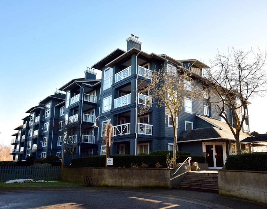 SOLD! 119 - 12931 Railway Avenue, Richmond